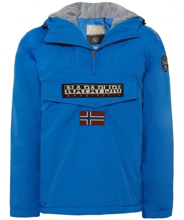 Rainforest Winter Anorak