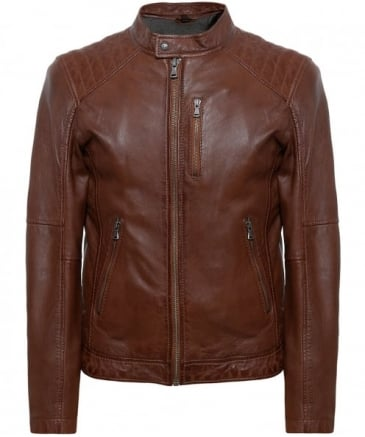Leather Agency Rodeo Jacket