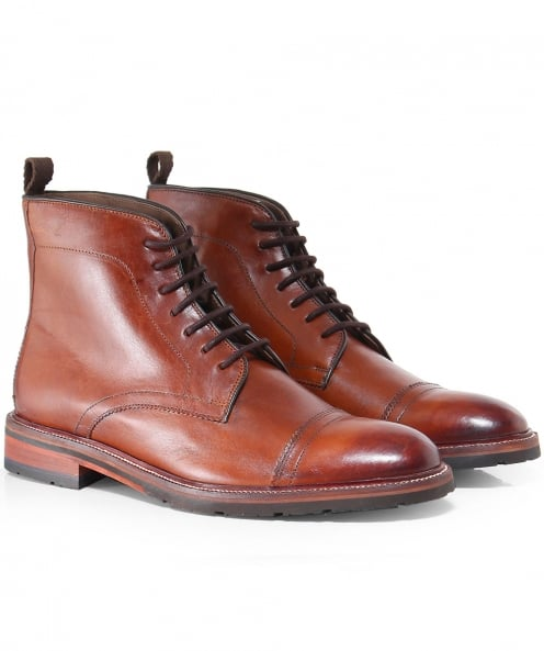 Oliver Sweeney Leather Boxgrove Boots
