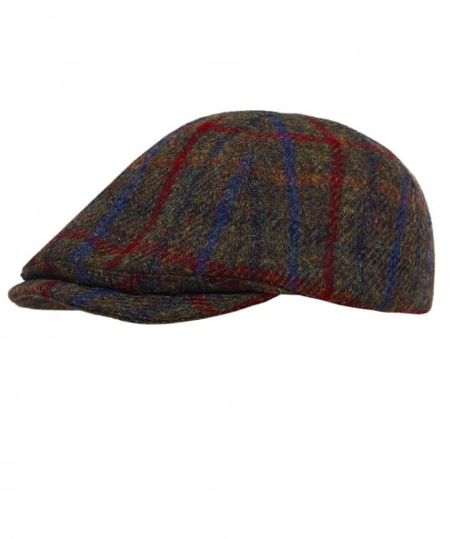 Olney for Jules B Six Piece Wool Cap