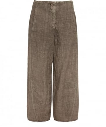 Linen Tami Trousers