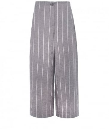 Linen Tiga Trousers