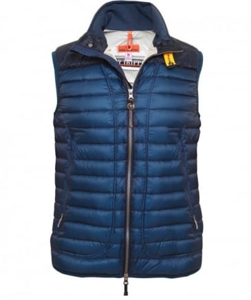 Quilted Down Sully Gilet