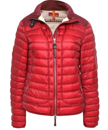 Sunny Day Tripper Puffer Jacket