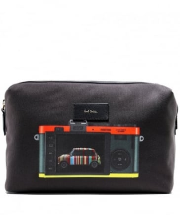 Leica Mini Print Wash Bag