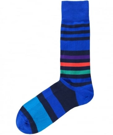 Odd Stripe Socks