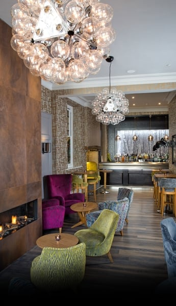 WIN! A two night stay at the award-winning Inn on the Square in Keswick worth £540.00