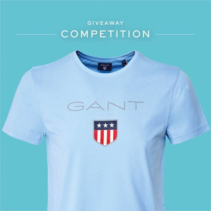 WIN! £150 to spend on GANT!