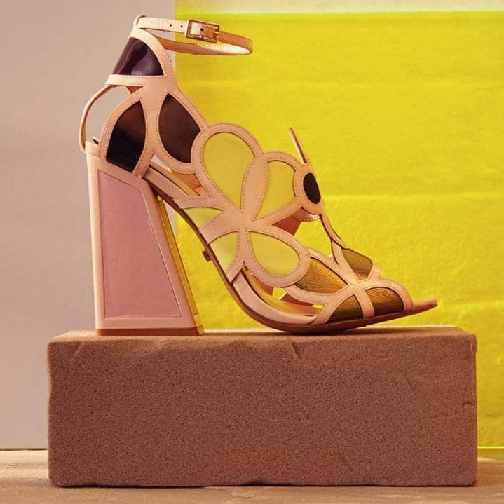 WIN! Your favourite pair of Kat Maconie Shoes!