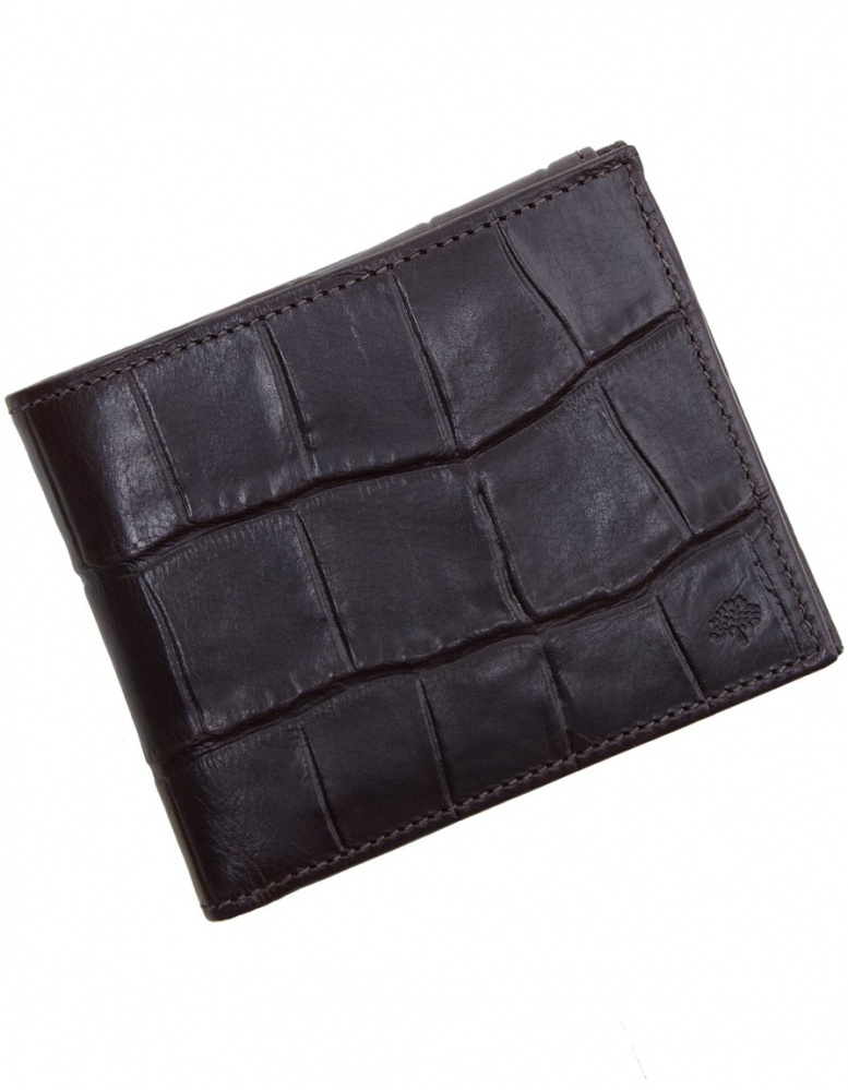 bd0183ee67 Mulberry Bags UK - Men s Leather Mulberry Wallet - Mulberry Wallets
