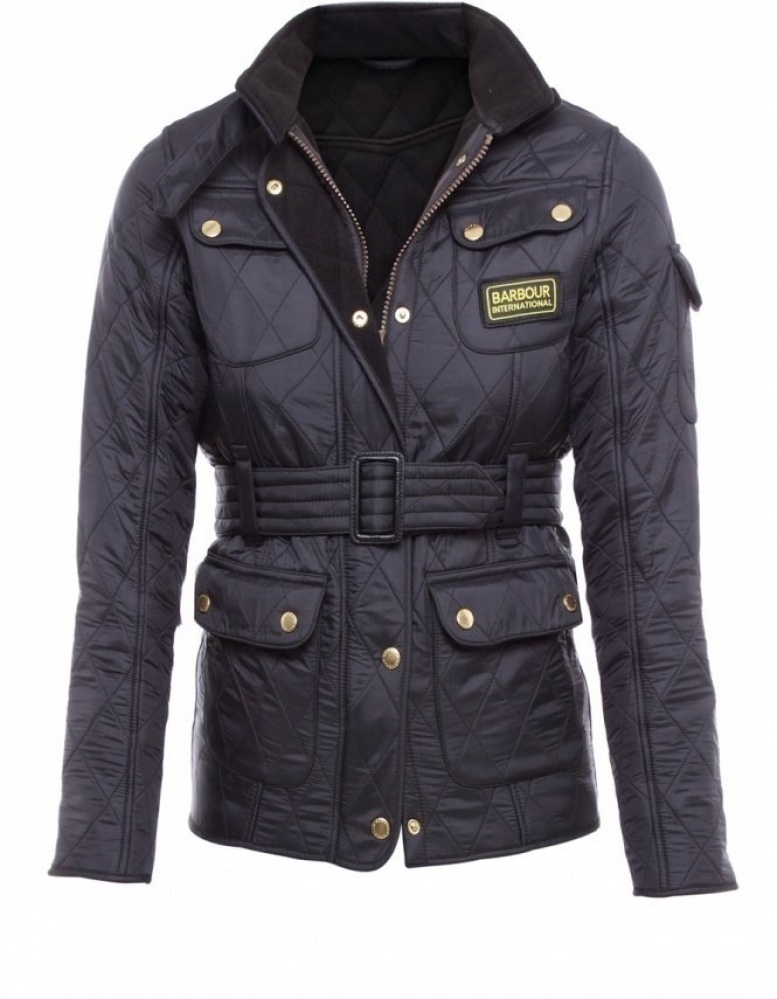 c1ff8e5e Barbour | Girl's International Quilted Jacket 10-15 | JULES B