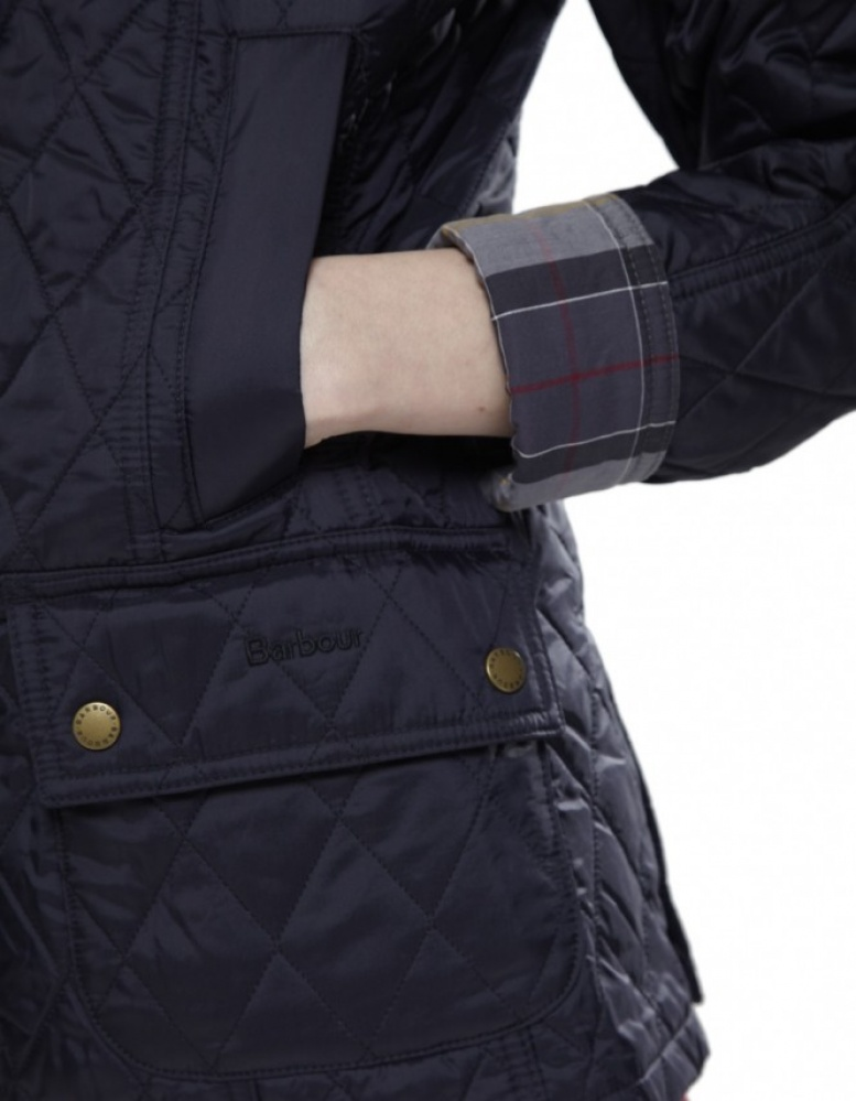 27bcb7532a7 Women s Barbour Summer Beadnell Quilted Jacket