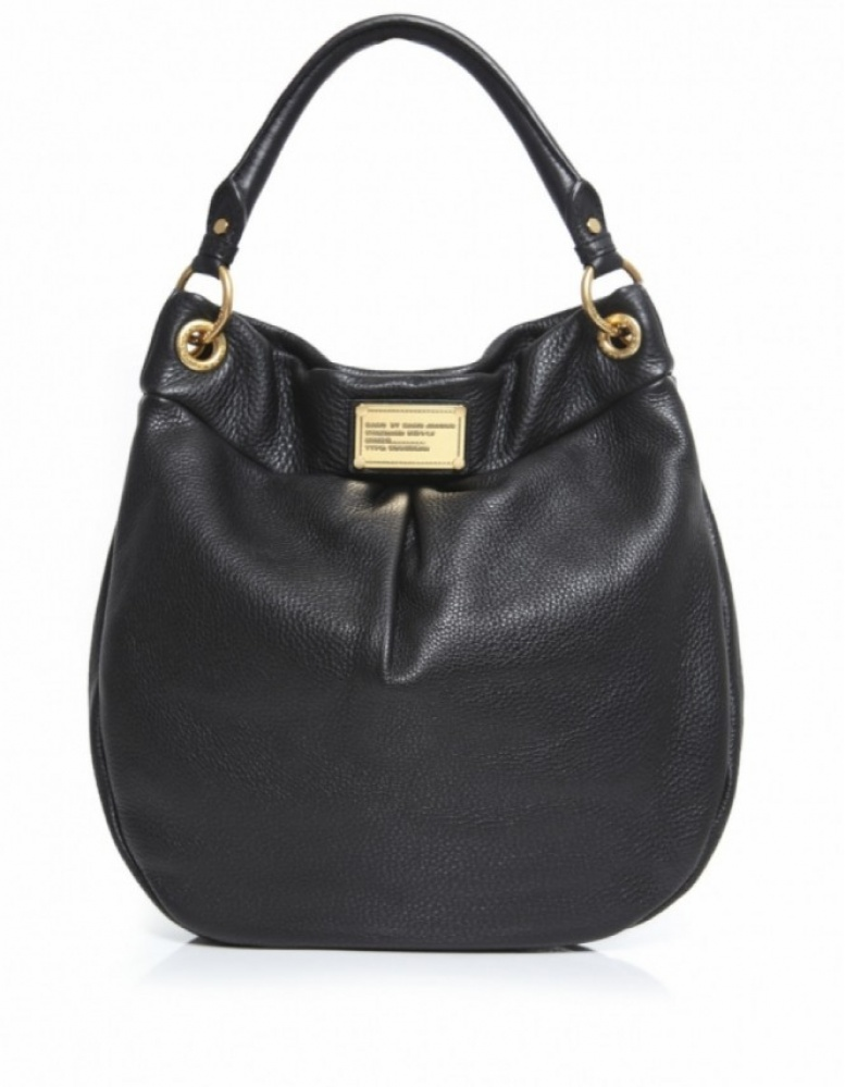 6067a5cf601 Marc by Marc Jacobs Classic Q Hillier Hobo Shopper Bag available at ...