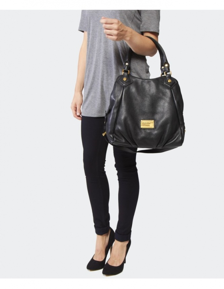 7cfdb637a42d Marc by Marc Jacobs Classic Q Fran Tote Bag available at Jules B