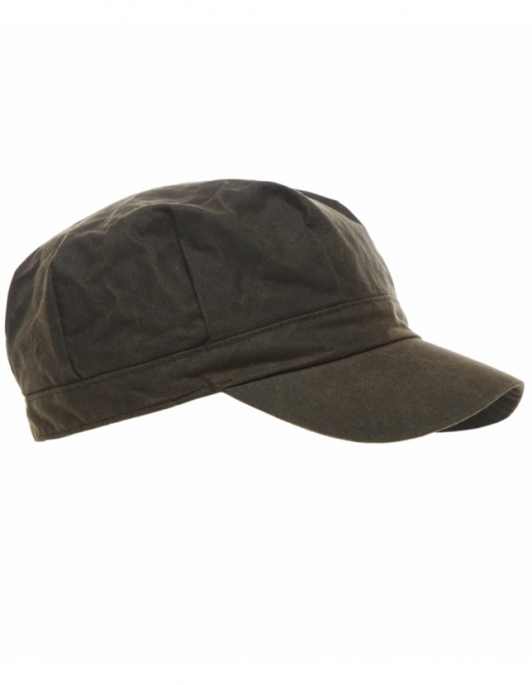 f10cfda22eb Women s Barbour Wax Baker Boy Cap available at Jules B