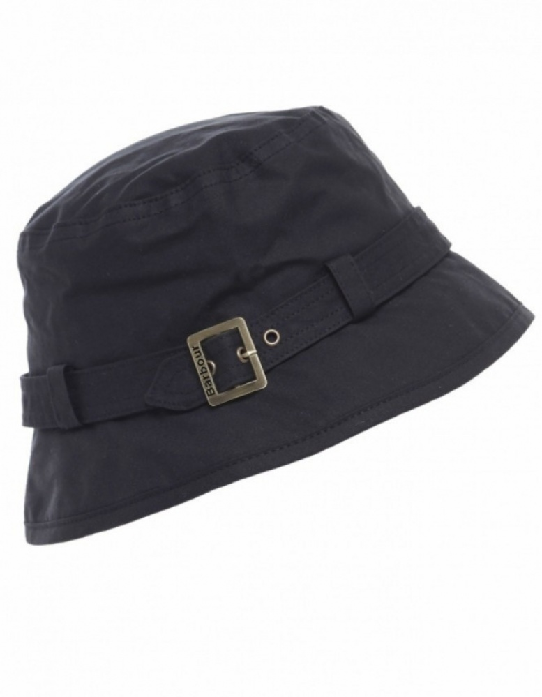 Women s Barbour Kelso Belted Bucket Hat available at Jules B 8ee22c59292