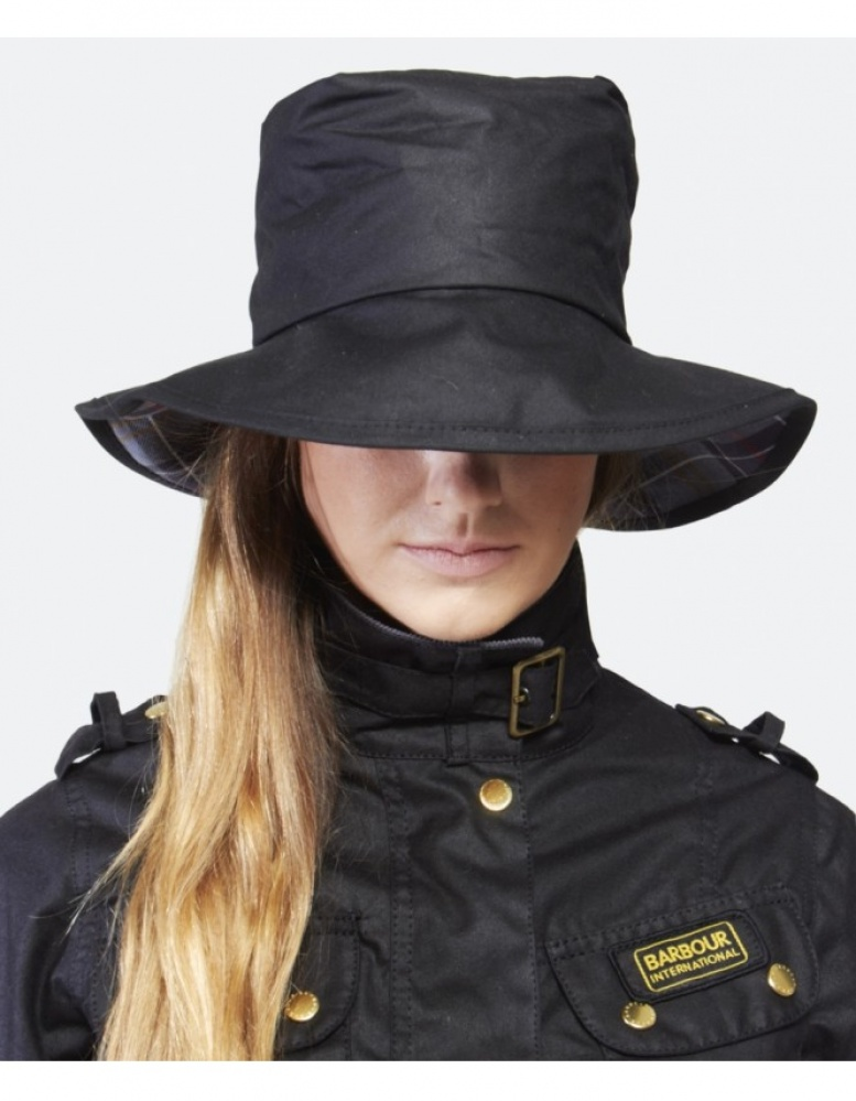 Women s Barbour Wax Sports Hat available at Jules B fbba336c690
