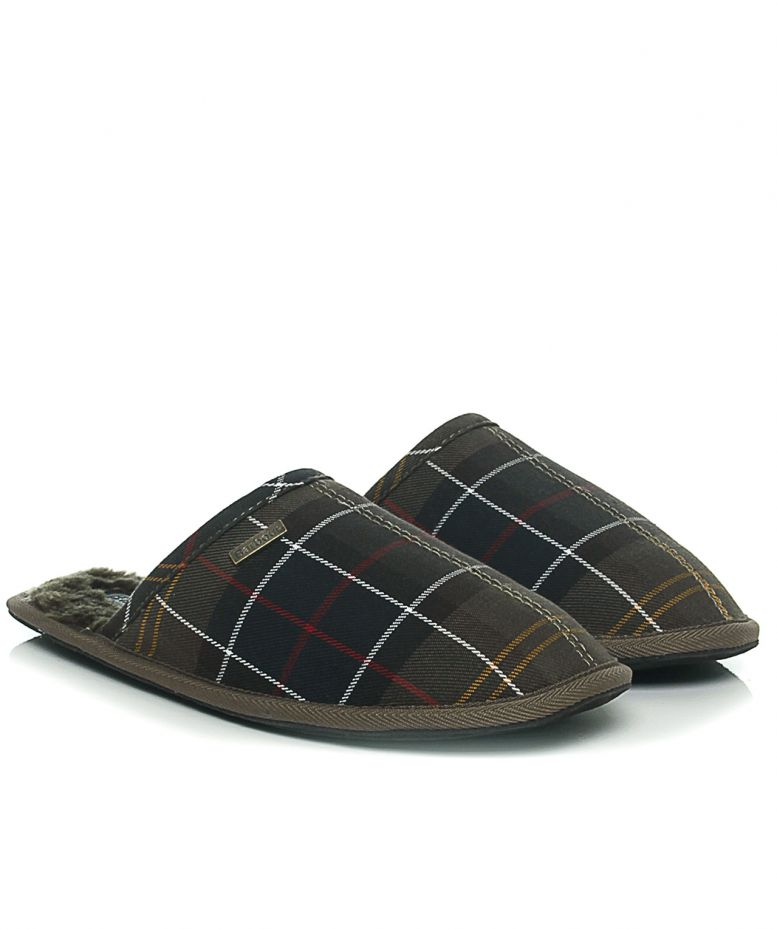 0b52d52cd4b9 Barbour Leigh Slippers available at Jules B