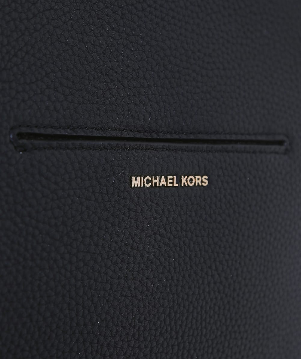c3f8d72e309 MICHAEL Michael Kors Sullivan Leather Messenger Bag   Jules B