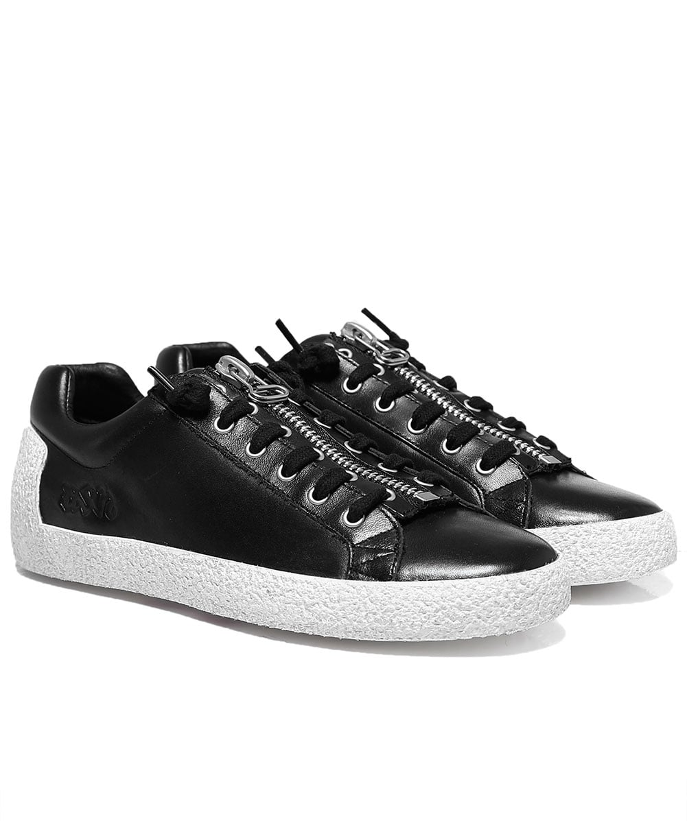 b3aee5ba4d2 Ash Leather Nirvana Trainers