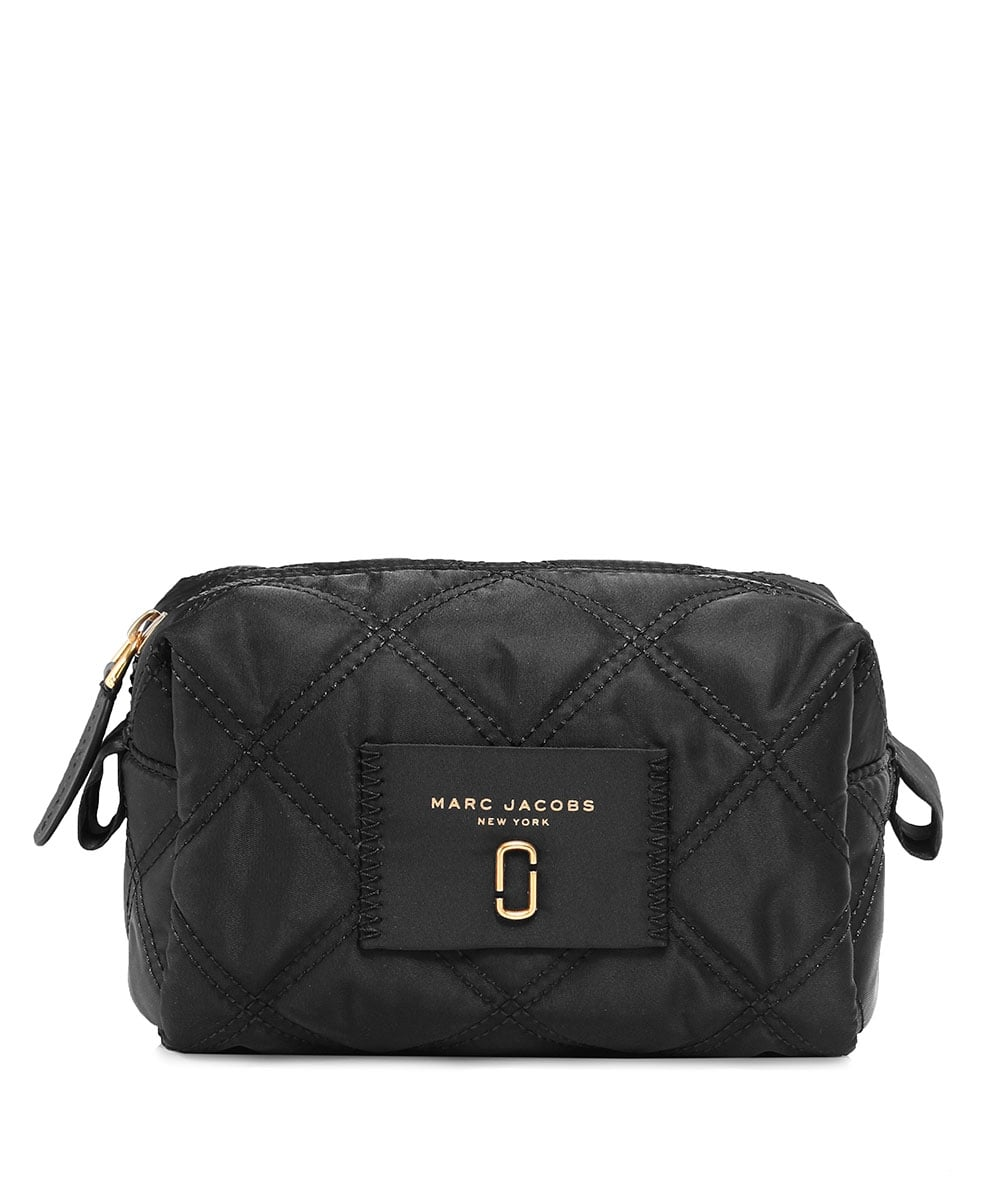 aba2914c8fd7 ... Marc Jacobs Makeup Bag Uk. Nylon Knot Large Cosmetic Bag