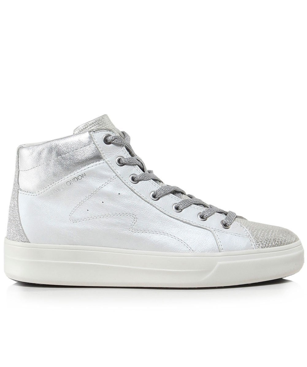 Hoxton High Top Trainers
