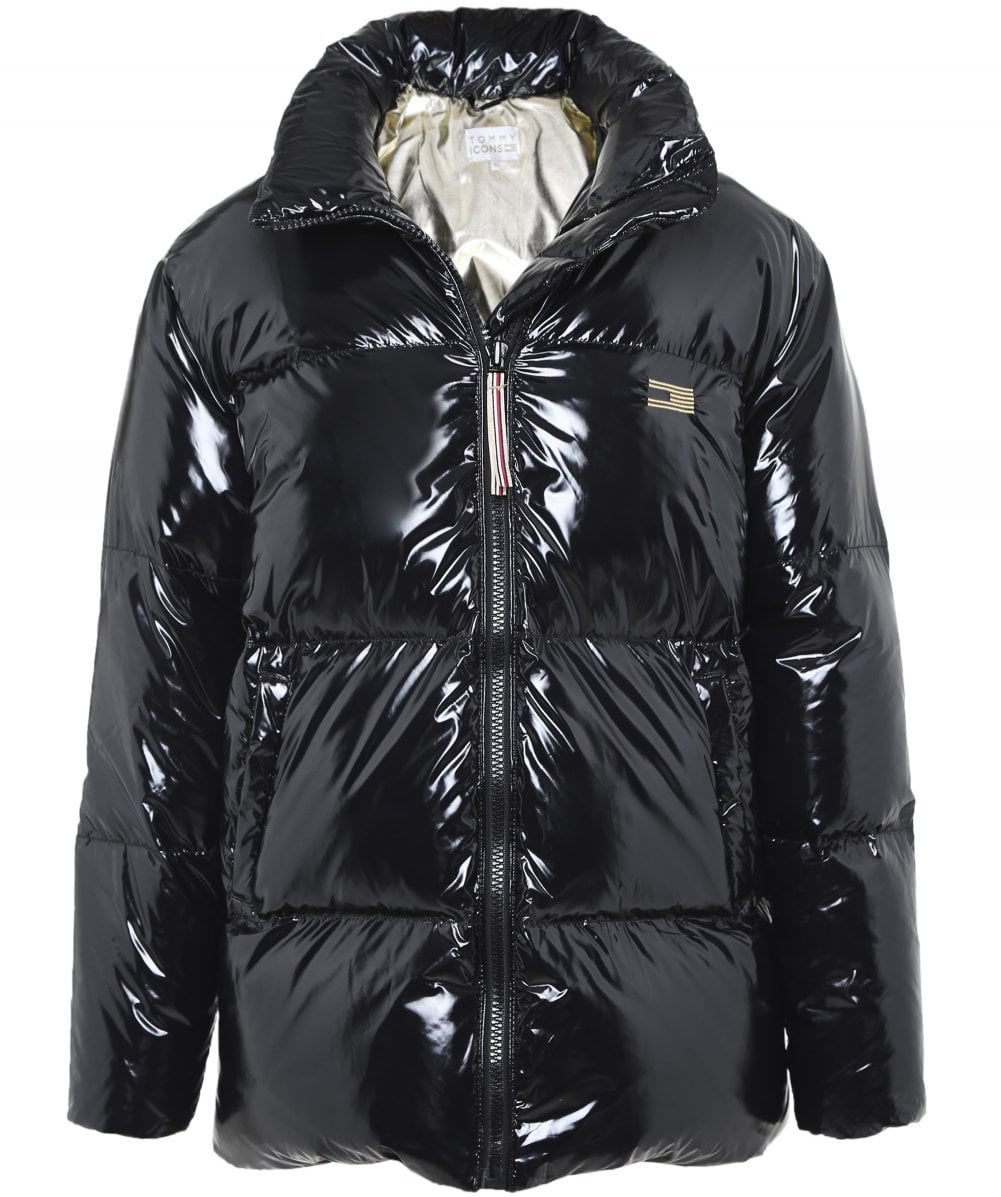 d228fb6aa2e Tommy Hilfiger Icons Down Puffer Jacket | Jules B