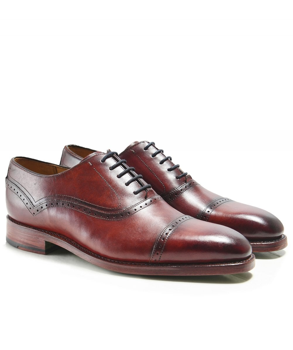 c58d1992f7 Oliver Sweeney Leather Freswick Oxford Shoes | Jules B