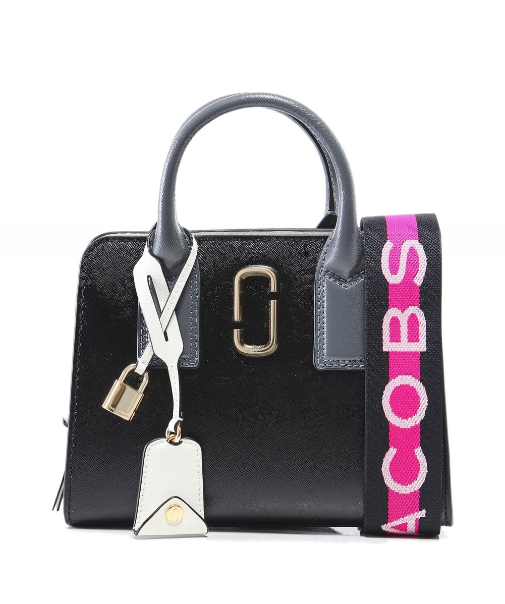6356a6954a Marc Jacobs Little Big Shot Tote Bag