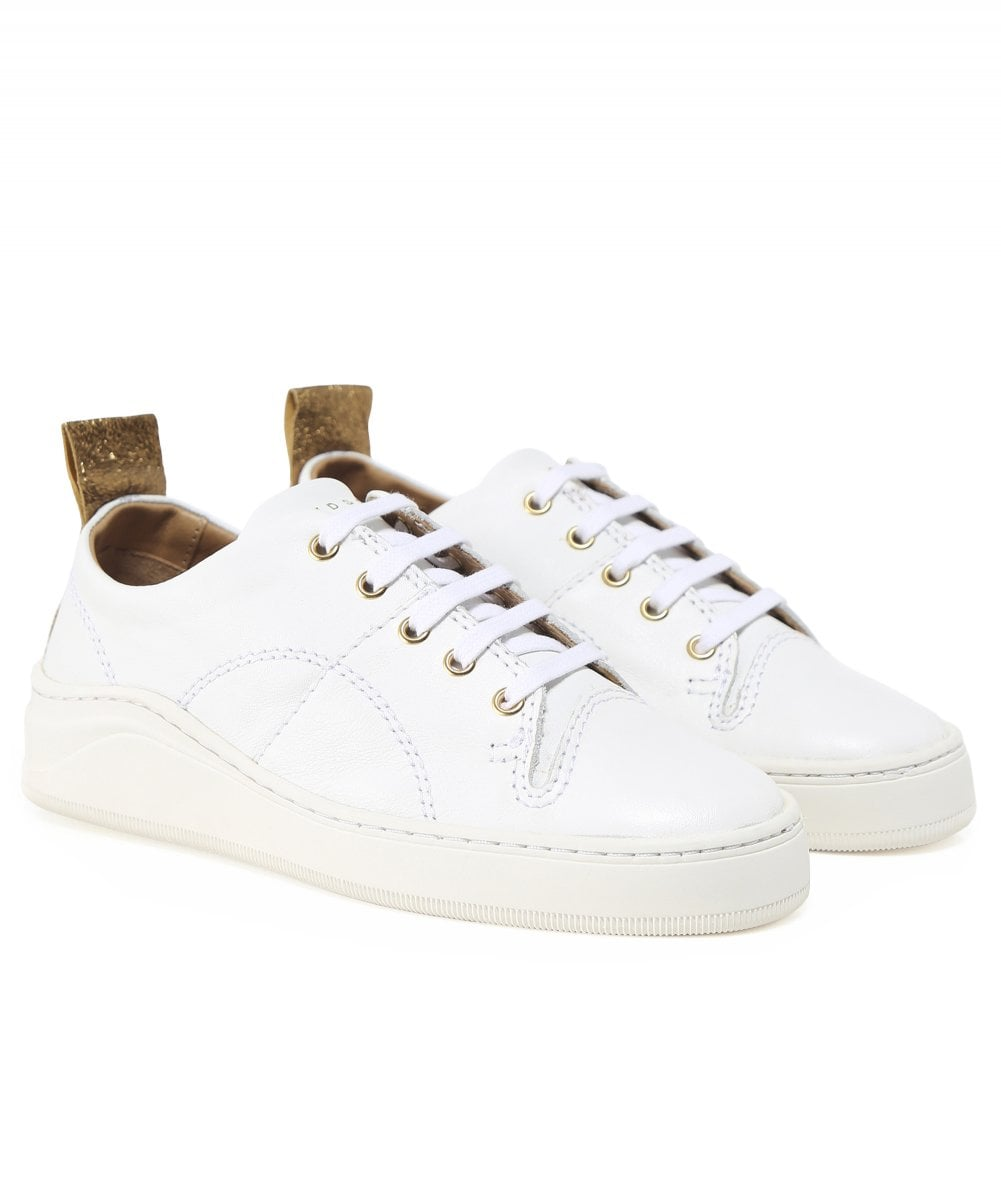 H by Hudson White Sierra Leather