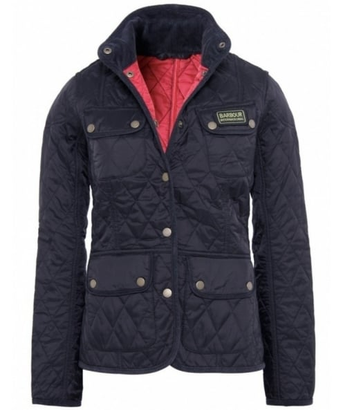 Barbour Summer Vintage International Jacket