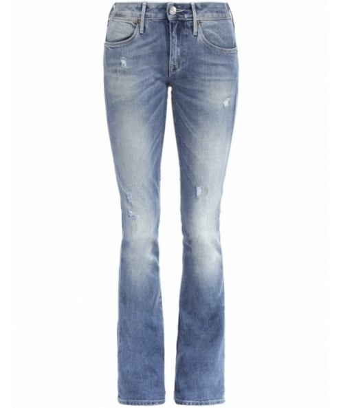 True Religion Gina Bootcut Jeans
