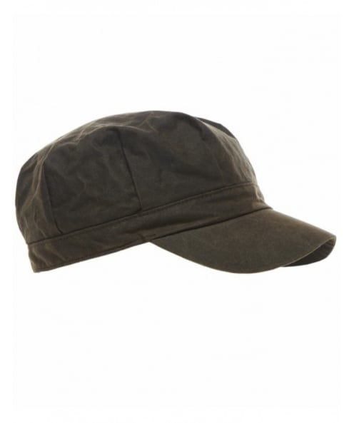 Women s Barbour Wax Baker Boy Cap available at Jules B 9c65f4240e3