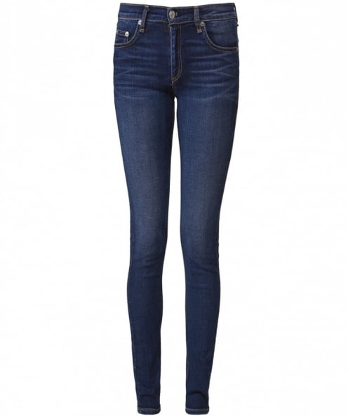 Rag and Bone Skinny Wonderland Jeans