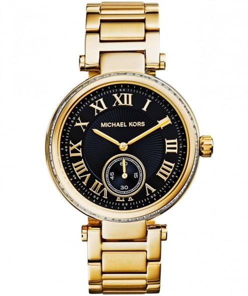 Large Skylar Bracelet Watch MK5989