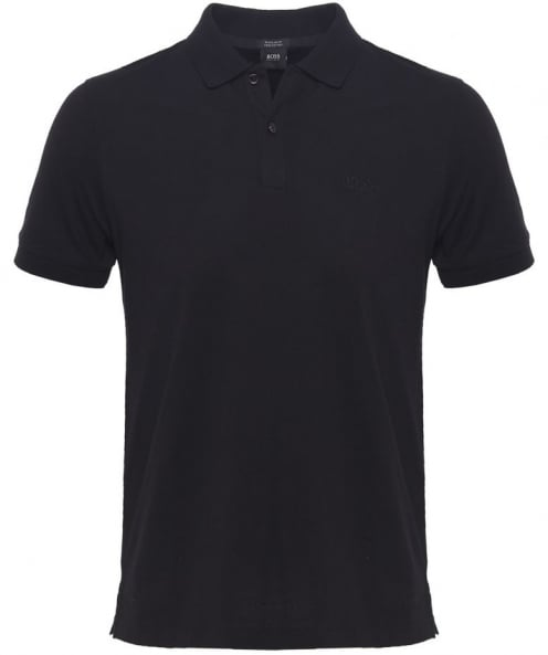 BOSS Pallas Logo Polo Shirt