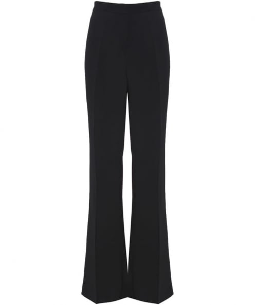 Isabel de Pedro Boot Cut Trousers