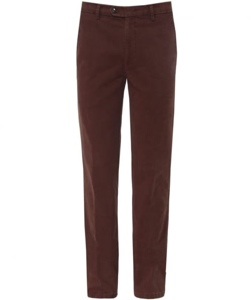 MMX Cashmere Lynx Trousers