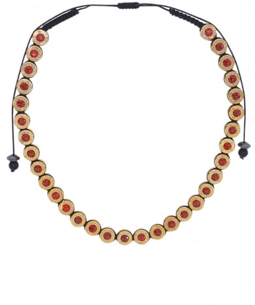 Lovebullets Bullet Necklace