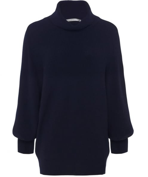 Gestuz Claudia Wool Roll Neck Jumper
