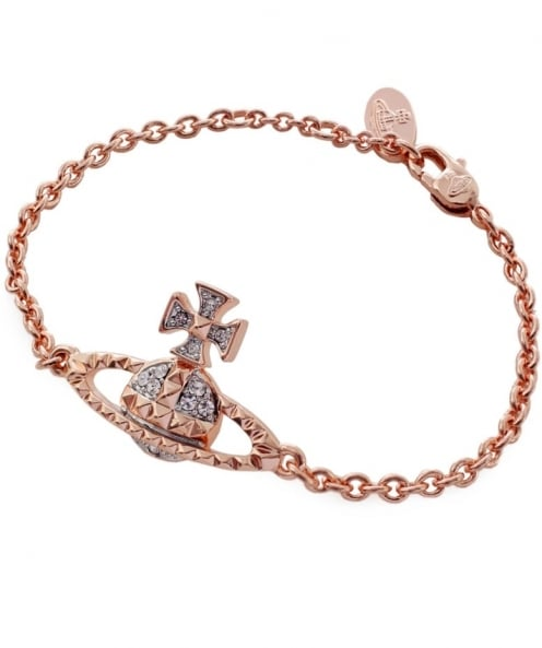 Vivienne Westwood Accessories Mayfair Bracelet