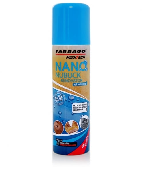 T Colledge and Son Tarrago 200ml Nubuck and Suede Renovator