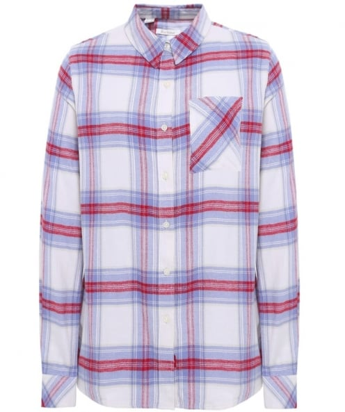 Barbour Plaid Tidewater Shirt