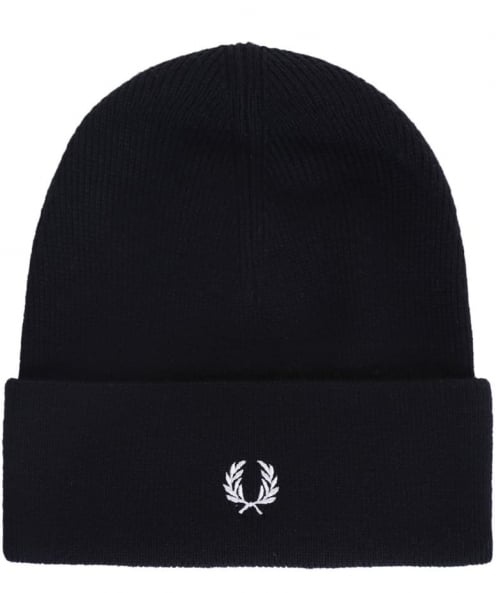 Fred Perry Merino Wool Beanie