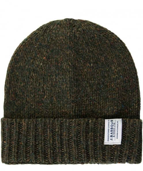 Barbour Whitfield Beanie Hat