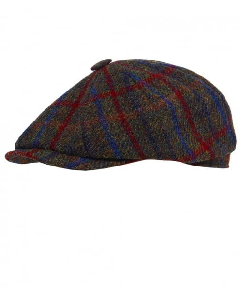 Olney for Jules B Eight Piece Wool Cap
