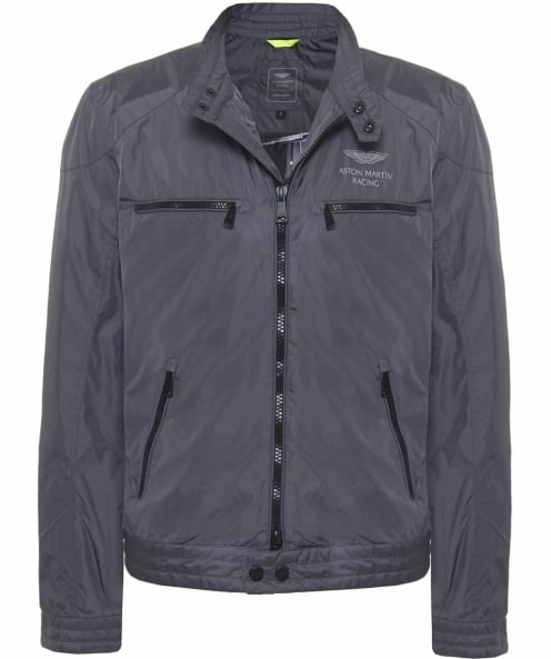 Hackett Aston Martin Racing Legend Jacket