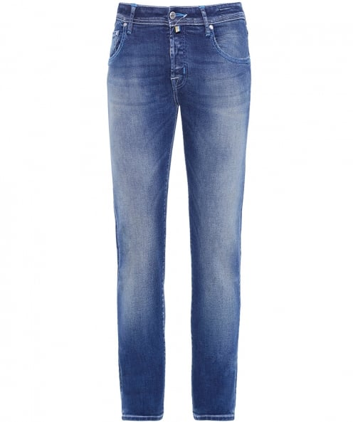 Jacob Cohen Limited Edition Slim Fit Comfort Jeans