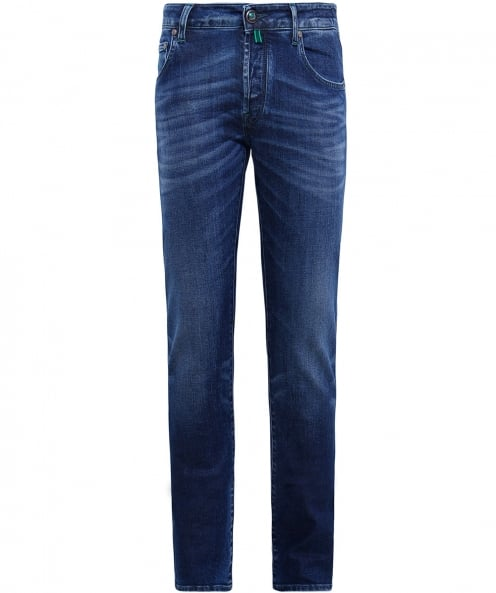 Jacob Cohen Regular Fit Comfort Jeans