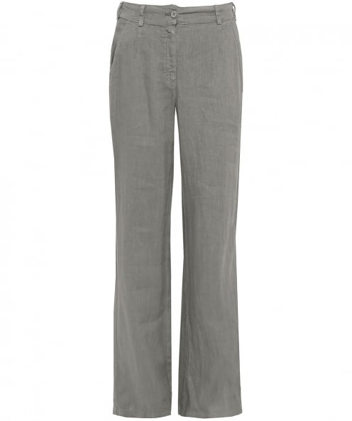 Backstage Linen Vitus Trousers